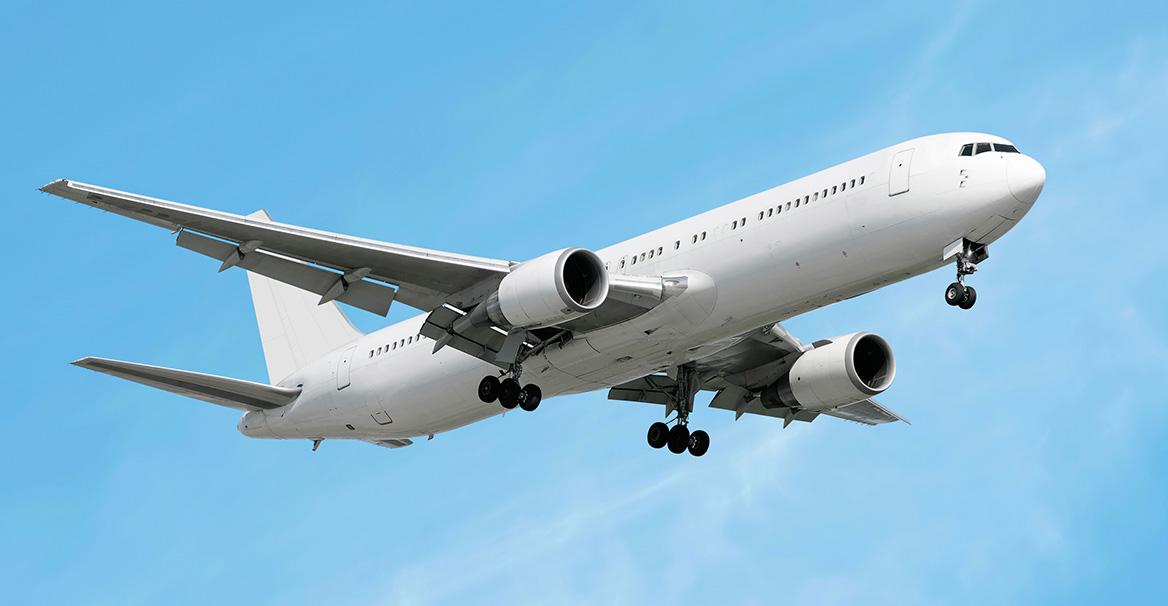 plane photo AA