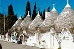 不思議な伝統住居 16