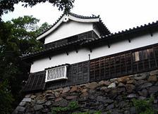 福岡城(福岡城跡)