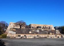 江戸城(皇居東御苑)