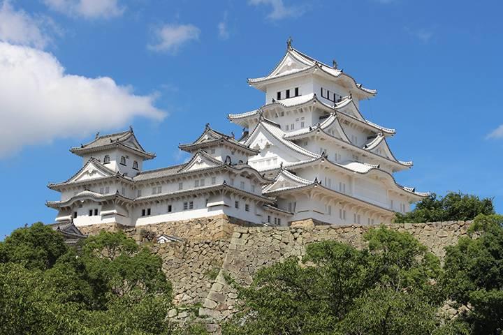 行ってよかった!日本の城 ラン...