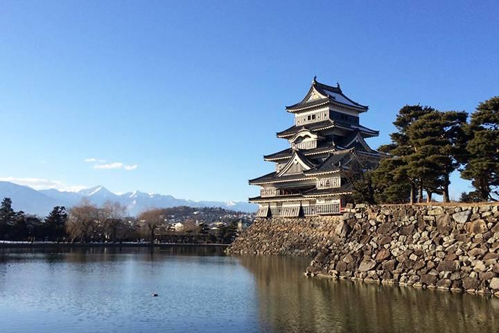 日本の城 ランキング 2016