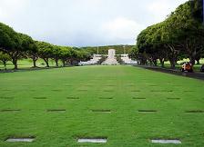 国立太平洋記念墓地