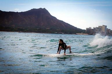 Gone Surfing Hawaii