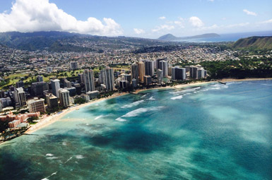 Blue Hawaiian Helicopters