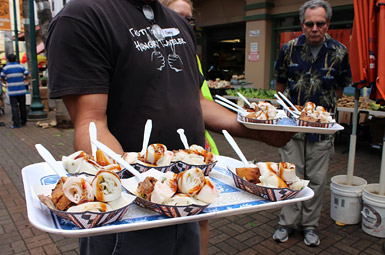Hawaii Food Tours
