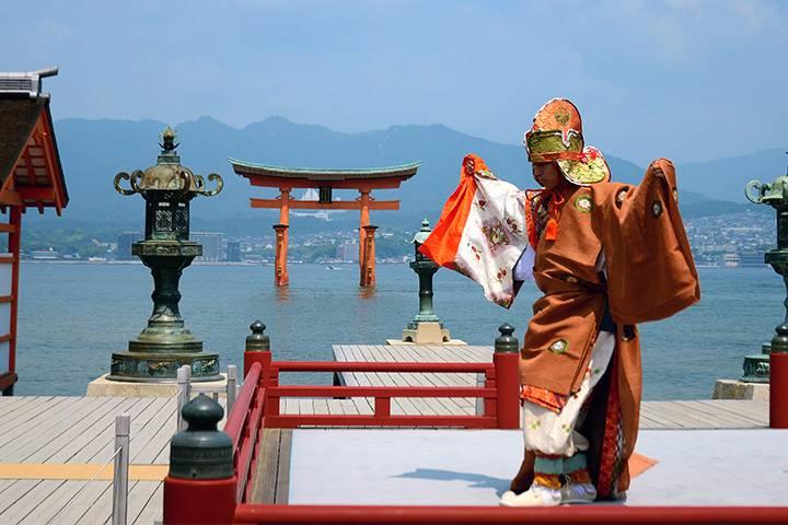 宮島(厳島)の写真