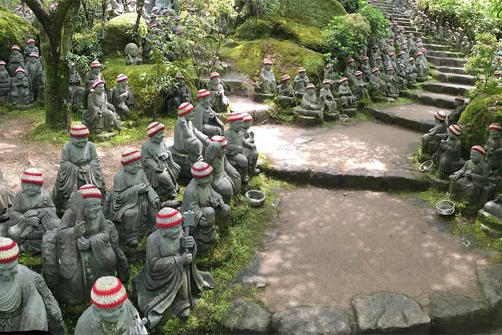 大本山 大聖院の写真