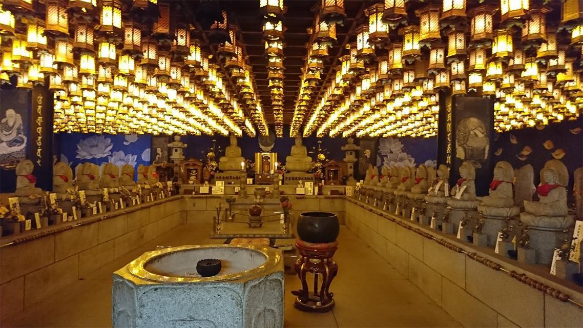 大本山 大聖院