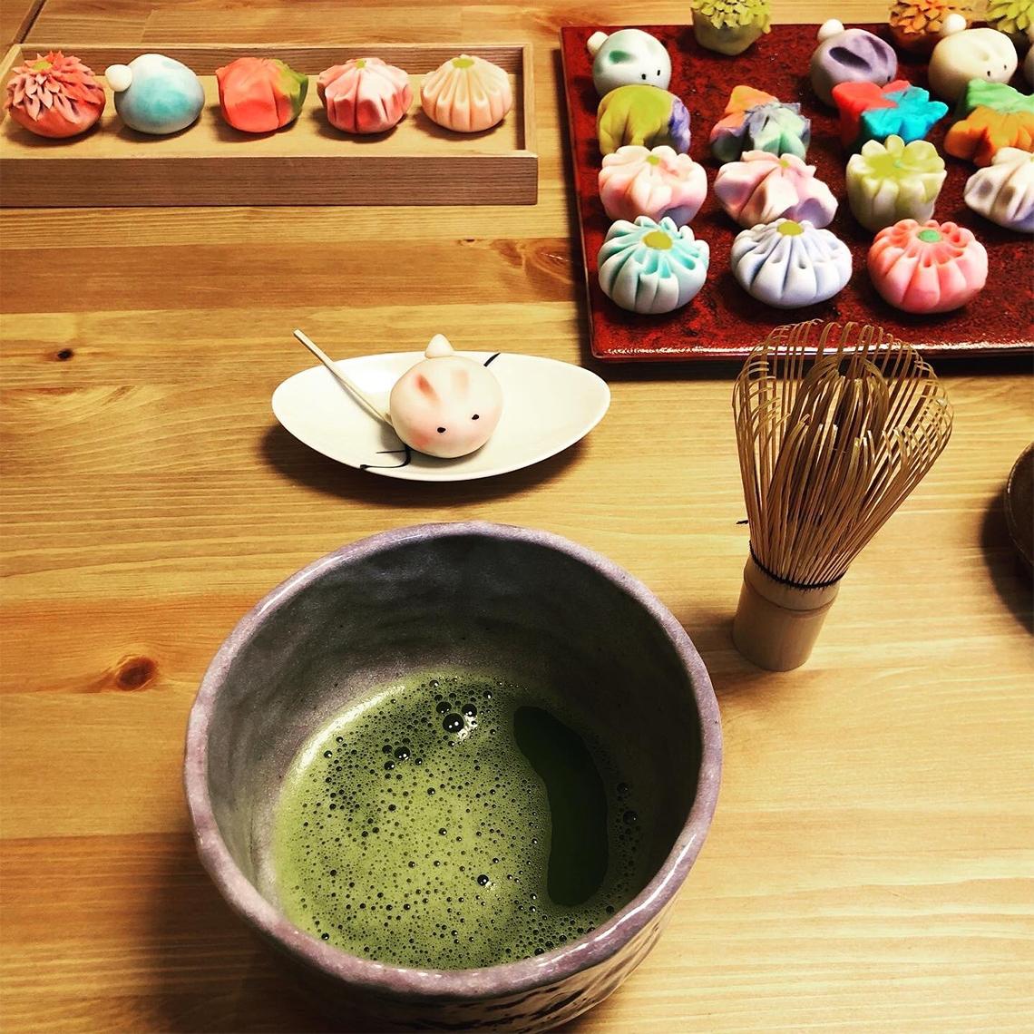Nariko's Kitchen