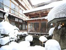 湯田中温泉 清風荘