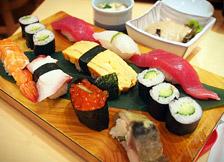 梅丘寿司の美登利 渋谷店