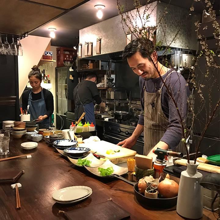 PLAT HOME Kanazawa Kitchen