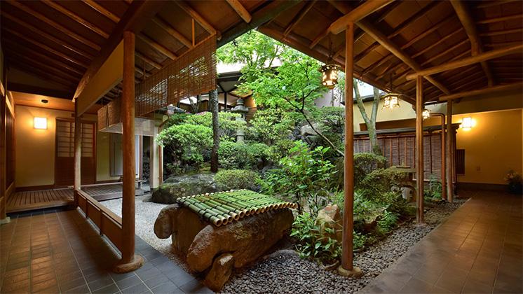 京料理 京の宿 坂の上