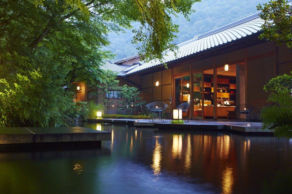 星のや 京都