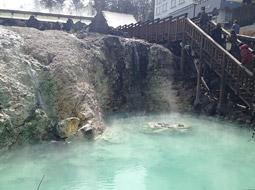群馬の温泉