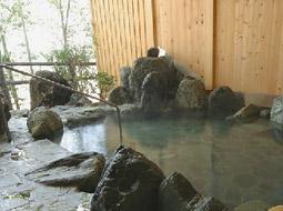 小鹿野温泉
