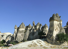 ギョレメ国立公園