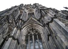 ケルン大聖堂(ドーム)