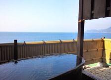 稲取東海ホテル 湯苑