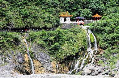太魯閣国立公園