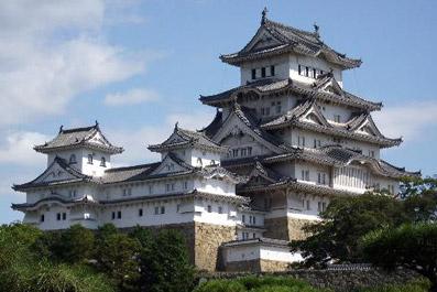 日本の城 2013