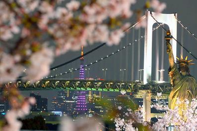 外国人がクールだと評価した日本の観光スポット