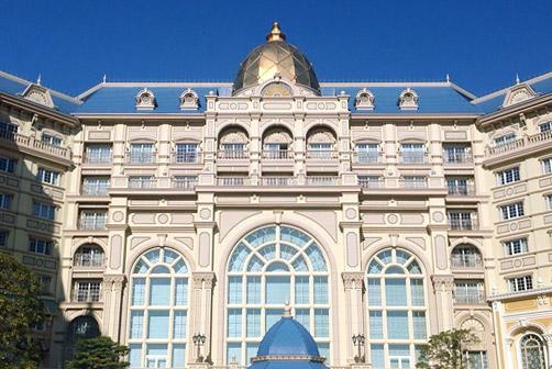 東京ディズニーランド周辺の人気ホテルランキング Top25