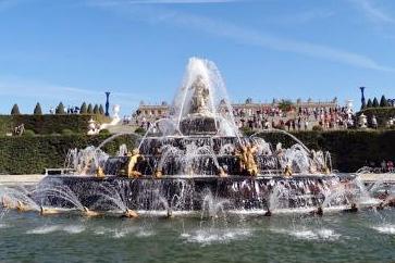 世界の噴水 15