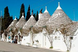 世界の不思議な伝統住居 16