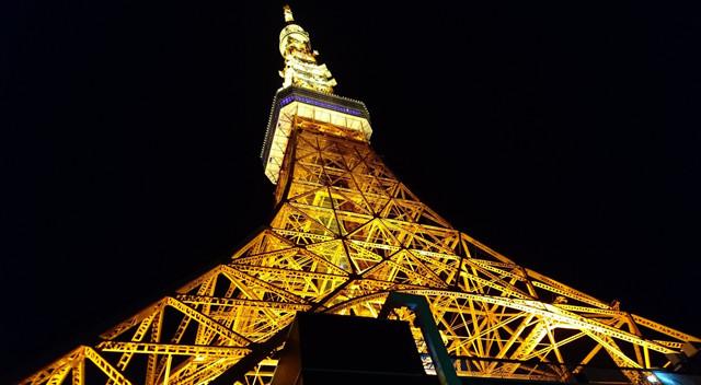 画像:東京タワー