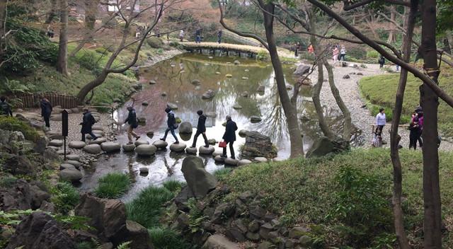 画像:小石川後楽園