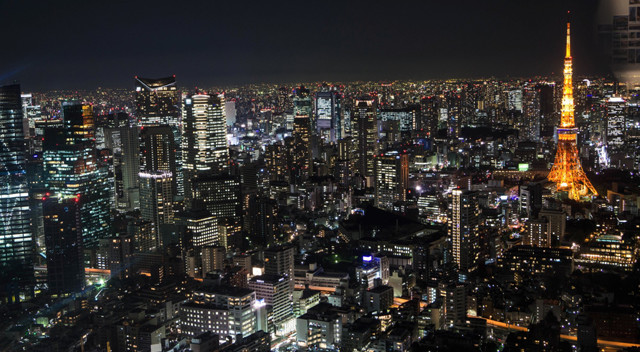 世界貿易中心大廈眺望台