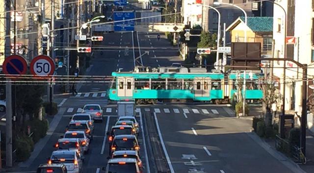 画像:東急世田谷線