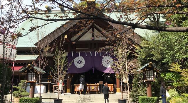 도쿄 대신궁