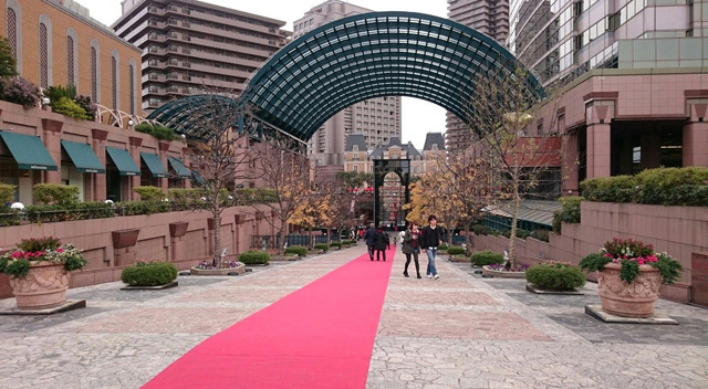 画像:恵比寿ガーデンプレイス