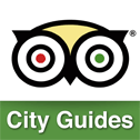 Offline City Guides