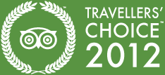 Premios Travellers' Choice 2012