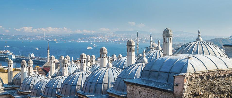 Travellers 39 choice tripadvisor las mejores playas - Hoteles turquia estambul ...