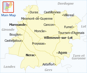 30 Best Lot-et-Garonne Vacation Rentals on TripAdvisor - Compare & Book Vacation Rentals in Lot ...