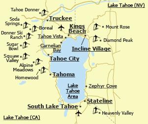 30 Best Incline Village Vacation Rentals On TripAdvisor